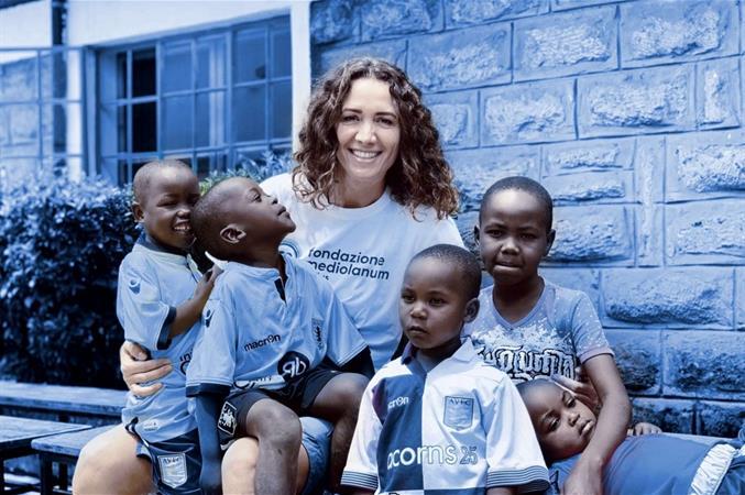 «Aiutiamo i bambini per il futuro di tutti»