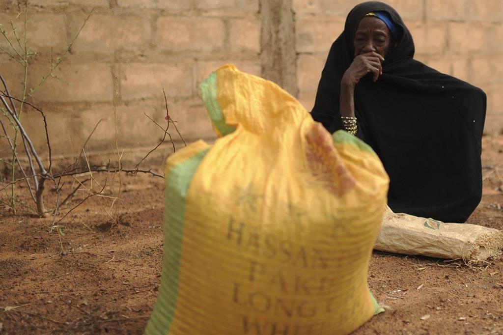 Il Niger è tra i Paesi più colpiti nel Sahel da fame e terrorismo