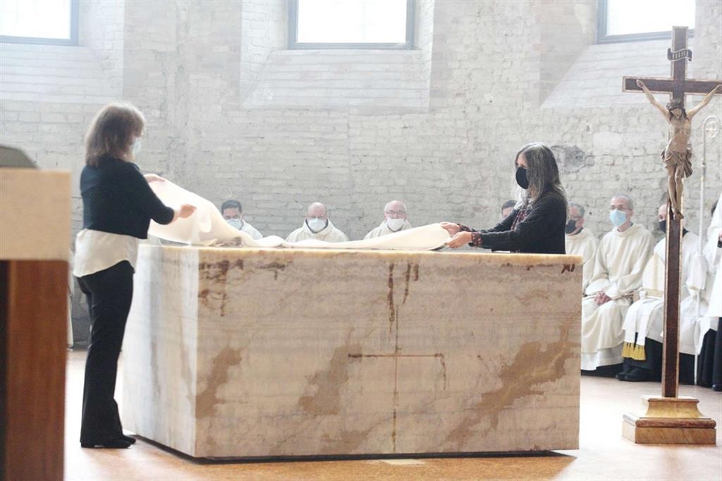 "A Parma ""rinasce"" la chiesa di San Francesco del Prato"
