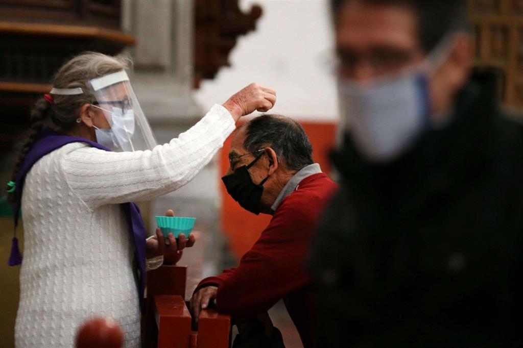 Mexico City - Reuters