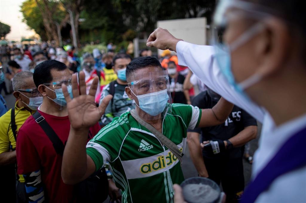 Paranaque City, Metro Manila, Filippine - Reuters