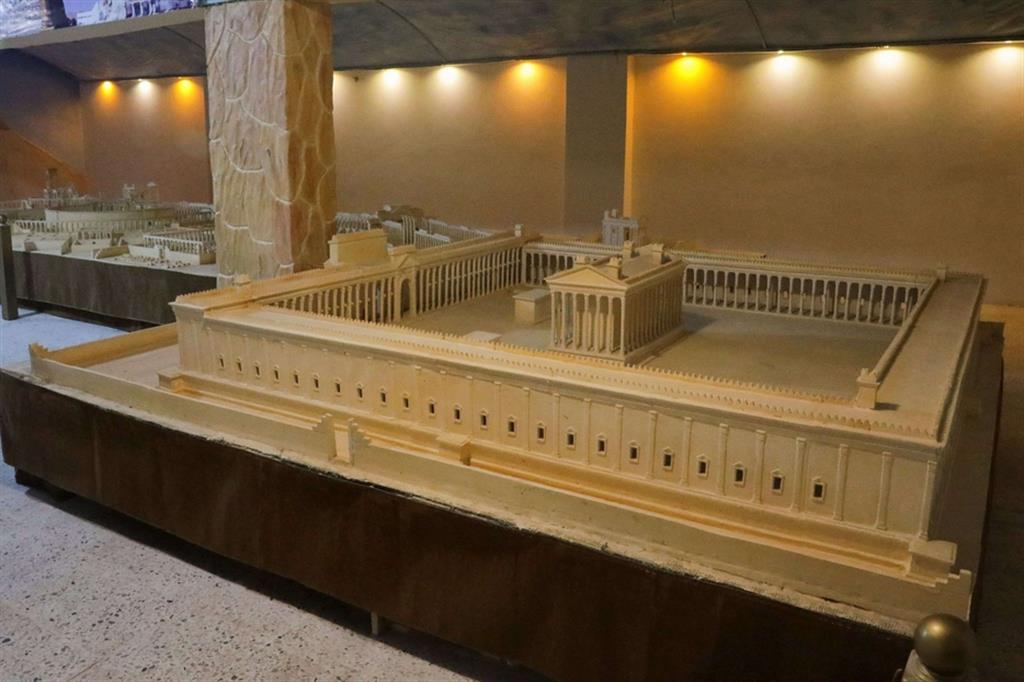 Palmira è un sito Unesco, ma molte degli edifici antichi sono stati distrutti dal gruppo terrorista del Daesh, che occupò la città tra il 2015 e il 2017 - Reuters