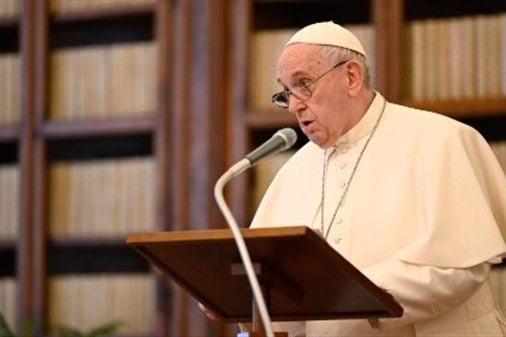 Il Papa: l'incontro con Gesù non si dimentica mai