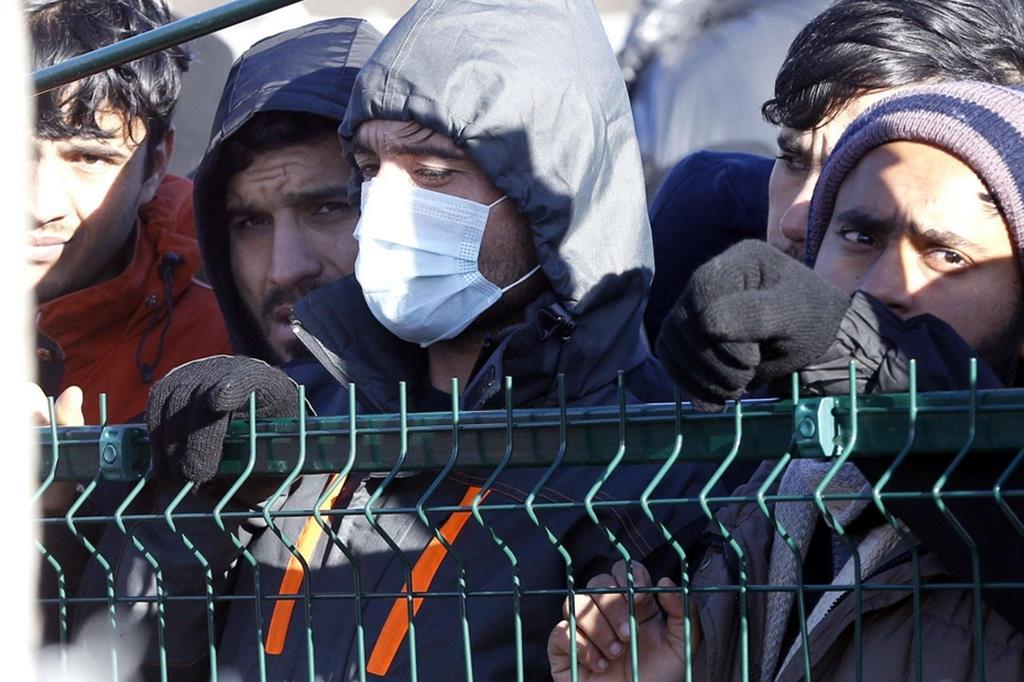 Profughi al gelo in Bosnia, Caritas: catastrofe umanitaria