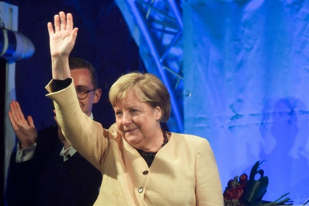 Angela Merkel saluta il cancellierato, per la Germania e l'Europa inizia una nuova fase