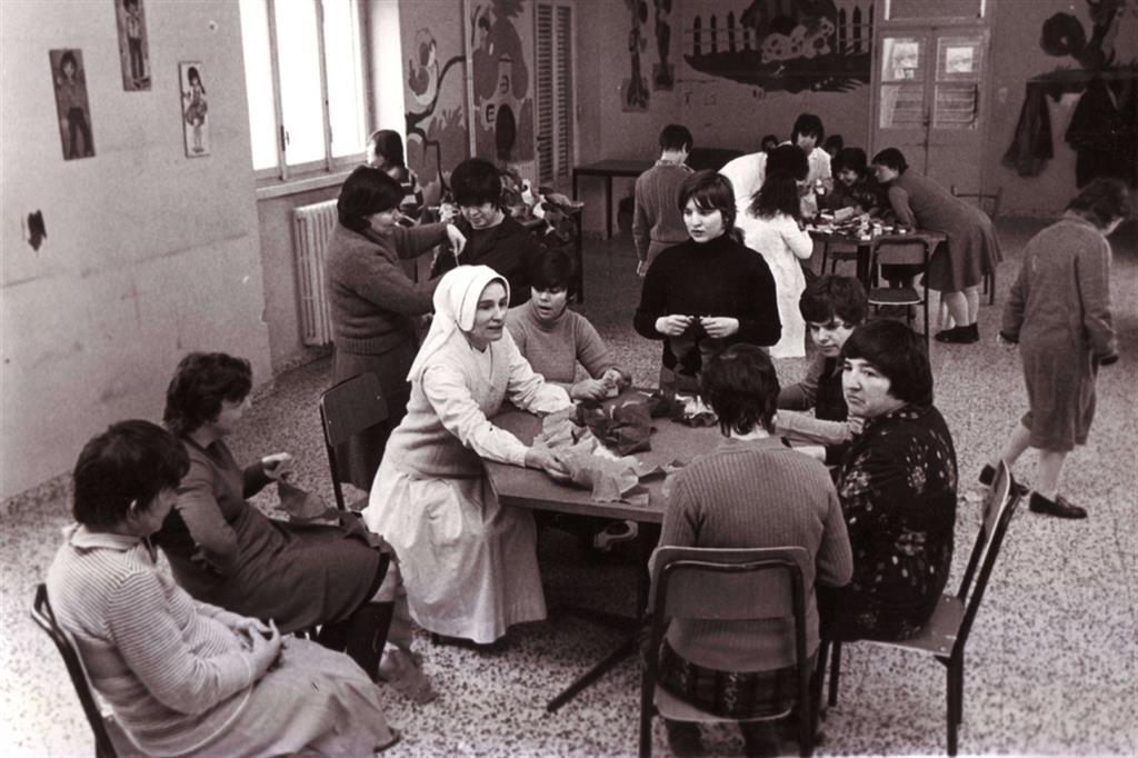 Attività ricreative - Fondazione Sacra Famiglia