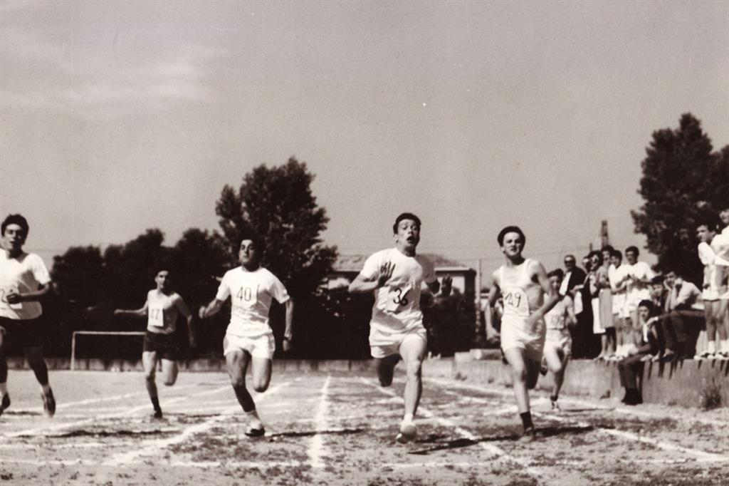 Atleti della Sacra Famiglia - Fondazione Sacra Famiglia